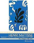 Henri Matisse, Drawing With Scissors, Masterpieces from the Late Years