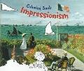 Coloring Book: Impressionism (Activity)