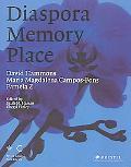 Diaspore Memory Place: David Hammons, Maria Magdalena Campos-Pons, Pamela Z.