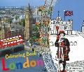 Colouring Book London