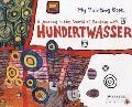 Coloring Book Hundertwasser