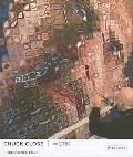 Chuck Close: Work