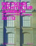 German Architecture Annual 2011/12