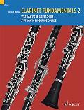Clarinet Fundamentals Volume 2: Systematic Fingering Course