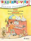 Animals: 30 Easy Piano Pieces for Children