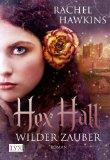 Hex Hall 01