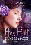 Hex Hall 02
