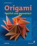 Origami - figrlich und geometrisch.