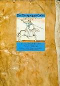 Konigsegger Codex : Die Fechthandschrift des Hauses Konigsegg