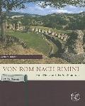 Von Rom nach Rimini: Eine Reise auf der Via Flaminia (German Edition)