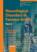 Neurological disorders in famous artists Part 2