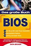 Das große Buch BIOS