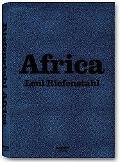 Leni Riefenstahl Africa