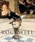 Norman Rockwell 1894-1978 America's Most Beloved Painter