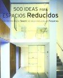 500 Ideas Para Espacios Reducidos 1001102