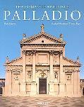 Palladio: The Complete Buildings