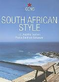 South African Style Exteriors, Interiors, Details