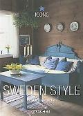 Sweden Style Exteriors Interiors Details