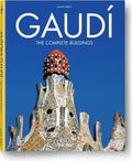 Gaudi: The Complete Buildings: Taschen 25th Anniversary Edition