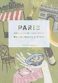 Paris Restaurants & More