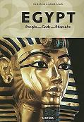 Egypt People, Gods, Pharaohs