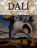 Salvador Dali : 1904-1989