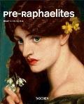 Pre-Raphaelites (Taschen Basic Genre Series)