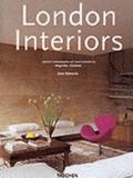 London Interiors/Interieurs De Londres Interieurs Del Londres
