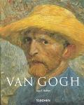 Vincent Van Gogh 1853-1890  Vision and Reality