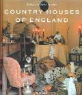 Country Houses of England Landhauser in England = Les Maisons Romantiques D'Angleterre