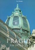 Prague Fin De Siecle