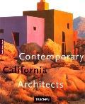 Contemporary California Architects (en espaol, italiano y portugus)