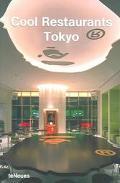Cool Restaurants Tokyo