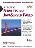 More Servlets und Java Server Pages.