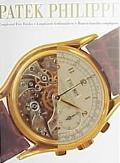 Patek Philippe: Complicated Wrist Watches - Giampiero Negretti - Hardcover