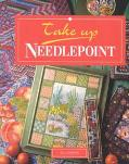 Take Up - Needlepoint - Konemann - Paperback