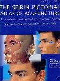 Seirin Atlas of Acupuncture - Konemann - Hardcover