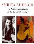 Amrita Sher-Gil: An Indian Family of Artists