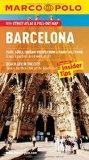 Barcelona Marco Polo Guide (Marco Polo Guides)