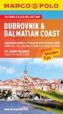 Dubrovnik & Dalmatian Coast Marco Polo Guide (Marco Polo Guides)