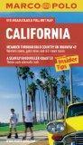 California Marco Polo Guide (Marco Polo Guides)