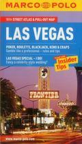 Las Vegas Marco Polo Guide (Marco Polo Travel Guides)
