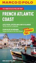 French Atlantic Coast Marco Polo Guide