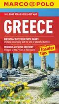 Greece Marco Polo Guide