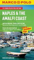 Naples and the Amalfi Coast Marco Polo Guide