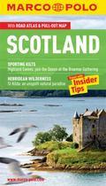Scotland Marco Polo Guide