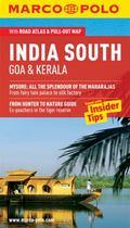 India South (Goa and Kerala) Marco Polo Guide