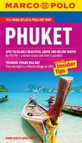 Phuket (Krabi, Ko Lanta, Ko Phi Phi) Marco Polo Guide