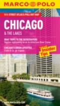Chicago and the Lakes Marco Polo Guide