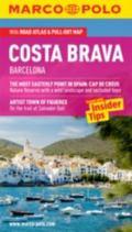 Costa Brava Marco Polo Guide